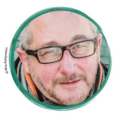 Rudy Vanschoonbeek