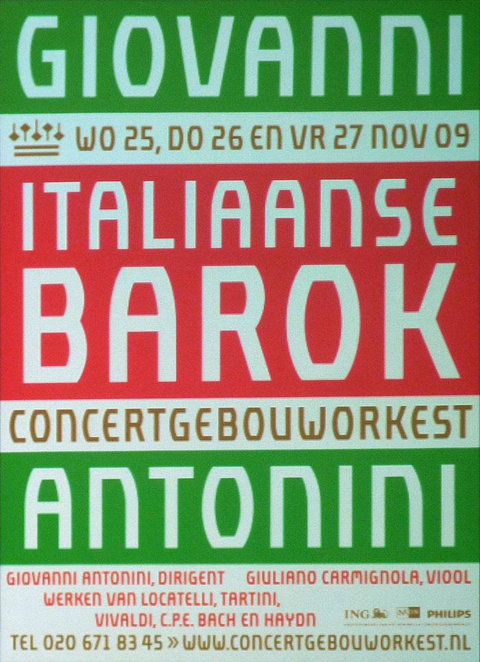ItaliaanseBarok